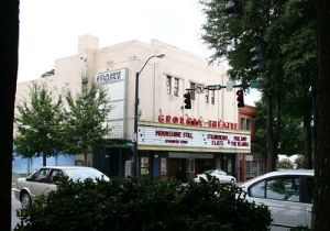 georgia theater